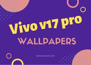 Wallpapers For Vivo V17 Pro