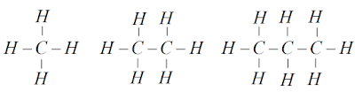 exemplo cadeia carbonica postulado kekule