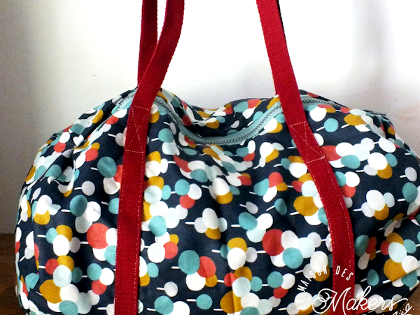 #Tuto : Un sac de sport