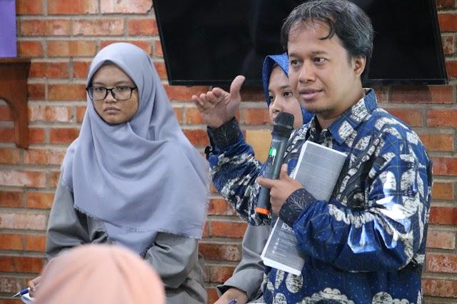 Hasil Riset IDEAS, PSBB di Jakarta Tidak Akan Efektif
