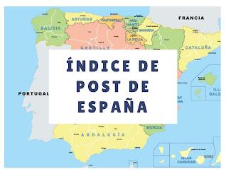 Índice post de España