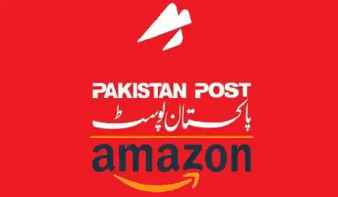 Government Names Pakistan Post as Amazon's Delivery Partner