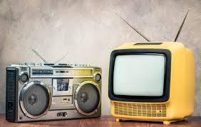 Radyo ve Televizyon Teknolojisi nedir