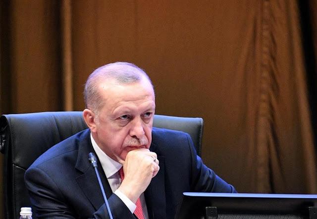 O Ερντογάν παίζει τα «ρέστα» του με την Λιβύη – Μονόδρομος η εμπλοκή