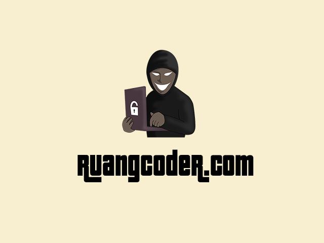Cyber Crime dan Jenis-Jenis Kejahatan Dunia Maya