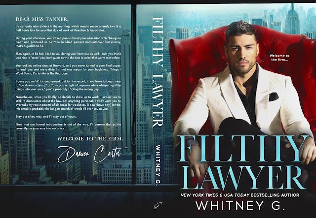 Filthy Lawyer Whitney G Pdf Espanol