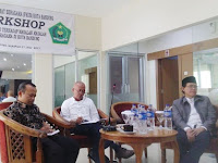 FKUB Gelar Kegiatan Pemetaan Dan Solusi Masalah Keagamaan Bandung