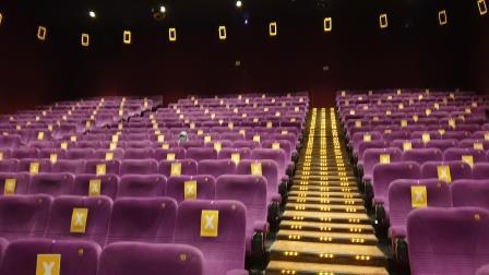 Amankah nonton bioskop saat pandemi