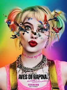 Review – Aves de Rapina: Arlequina e Sua Emancipação Fantabulosa