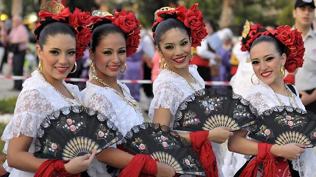 49 Fakta-Fakta Tentang Meksiko Yang mungkin belum kamu ketahui