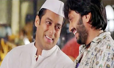 Instamag-Salman Khan to act in Riteish Deshmukh's Marathi film