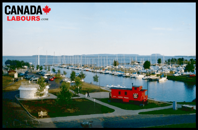 10 cheapest place to live in Canada 2020, Appartment for rent in Thunder Bay, Ontario