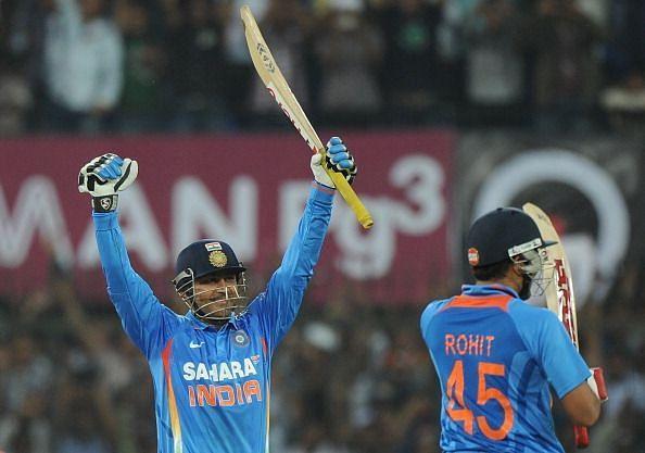 वनडे की एक पारी में चौके-छक्के से सबसे ज्यादा रन बनाने वाले 5 बल्लेबाज