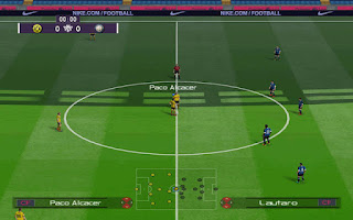 PES 2020 Scoreboard Added for pes 6
