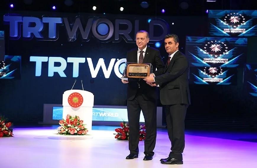 Προπαγάνδα κατασκευασμένη στην Τουρκία