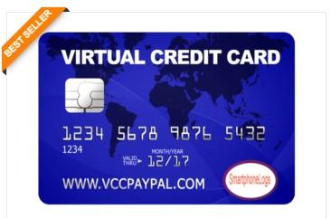 Jual VCC Smartphonelogs