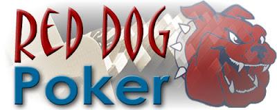 Cómo se juega al Red Dog Poker, apuestas y casinos