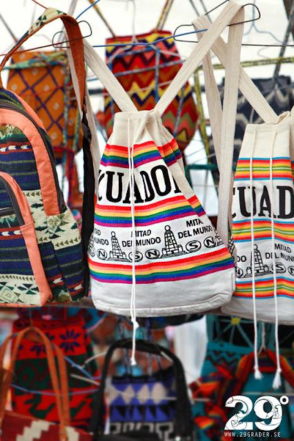 Marknad & souvenirer