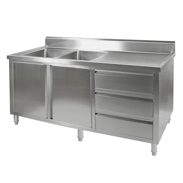 Harga Kitchen Sink Stainless steel di Jogjakarta
