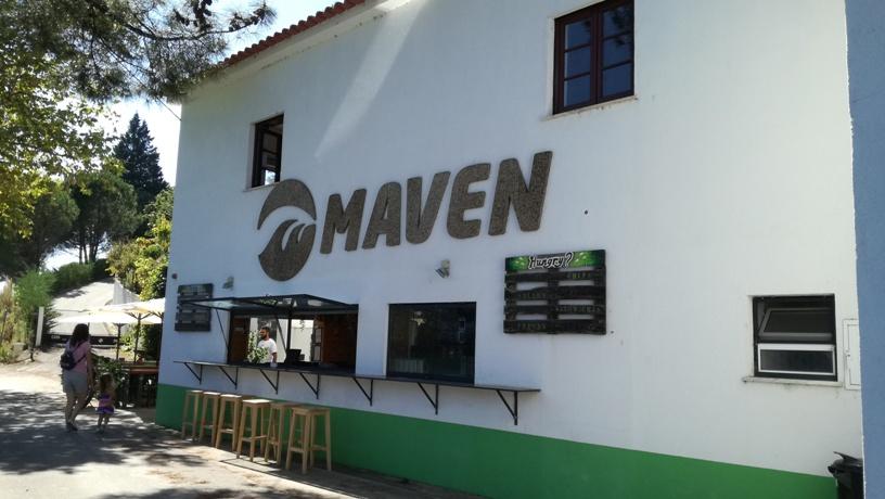Café Maven