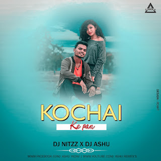 KOCHAI PAN FT. VISHVAHAR OMESH (TAPORI MIX) - DJ NITZZ X DJ ASHU