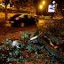 O κυκλώνας Λέσλι «σαρώνει» την Πορτογαλία