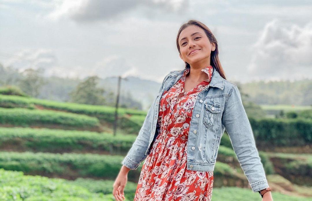 Baminnahennadige Shanudrie Priyasad Wiki, Bio, Age, DOB, Films, Television