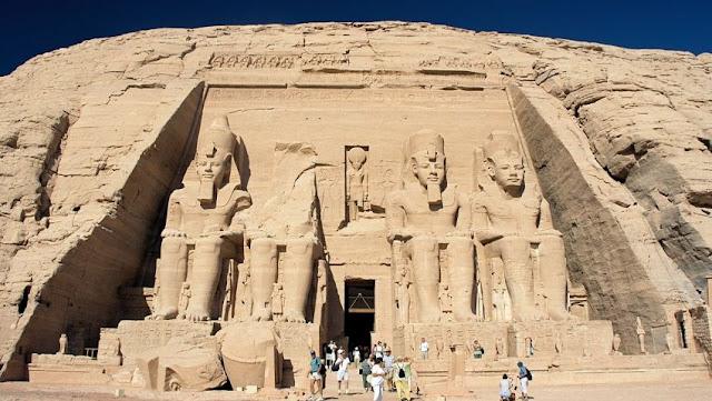 تنشيط السياحة فى مصر