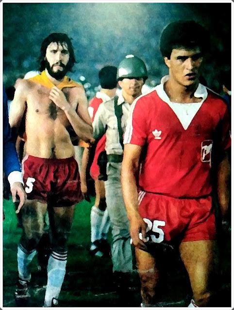 Argentinos 1985