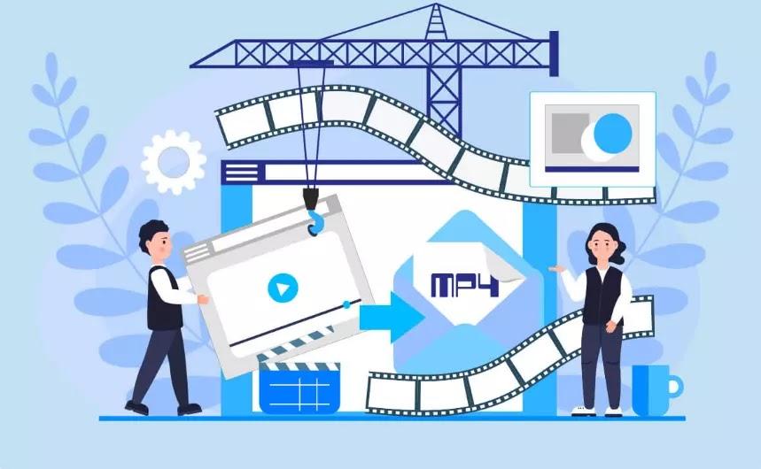 كيفية تحويل تنسيق ملف الفيديو - الخواص والمآخذ