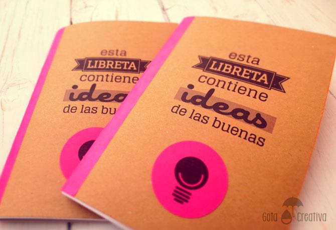 Dibujo De Hada Para La Portada De Una Libreta De Una Ni A: Gota Creativa: Libretas Kraft + Fluor