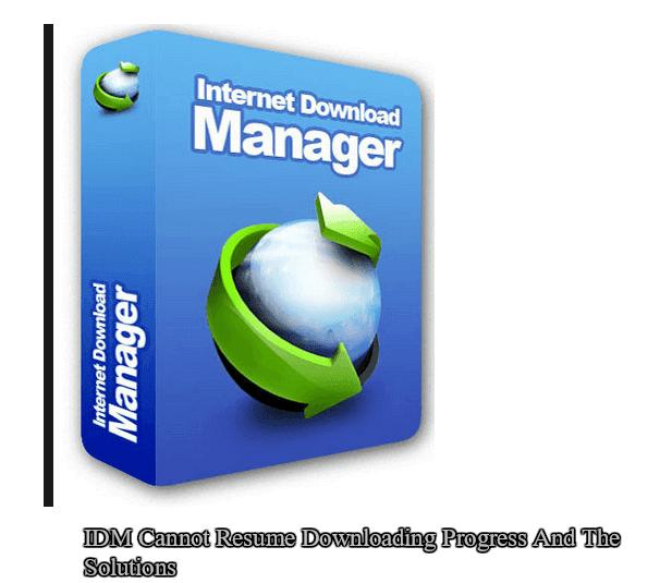 Cara lanjut download file IDM