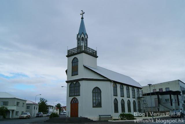 冰島首都周邊