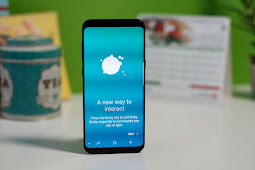 Bixby Siri Shortcuts routine: Samsung and Apple switch roles?