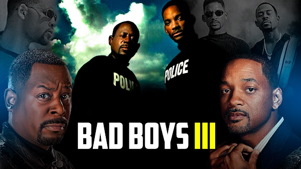 How To Download Bad Boys 3 For Life Full Movie HD 2020
