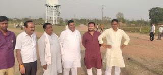 ग्राम कुमारी में पठ प्रतियोगिता का हुआ आयोजन मुख्य अतिथि श्री राजेश पाठक हुये उपस्तीत