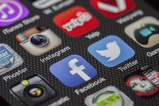 cara bisnis online paling mudah dengan media sosial