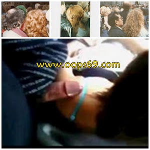 girl fucked on crowded bus