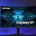 Samsung lanceert Odyssey G7 curved gaming monitor