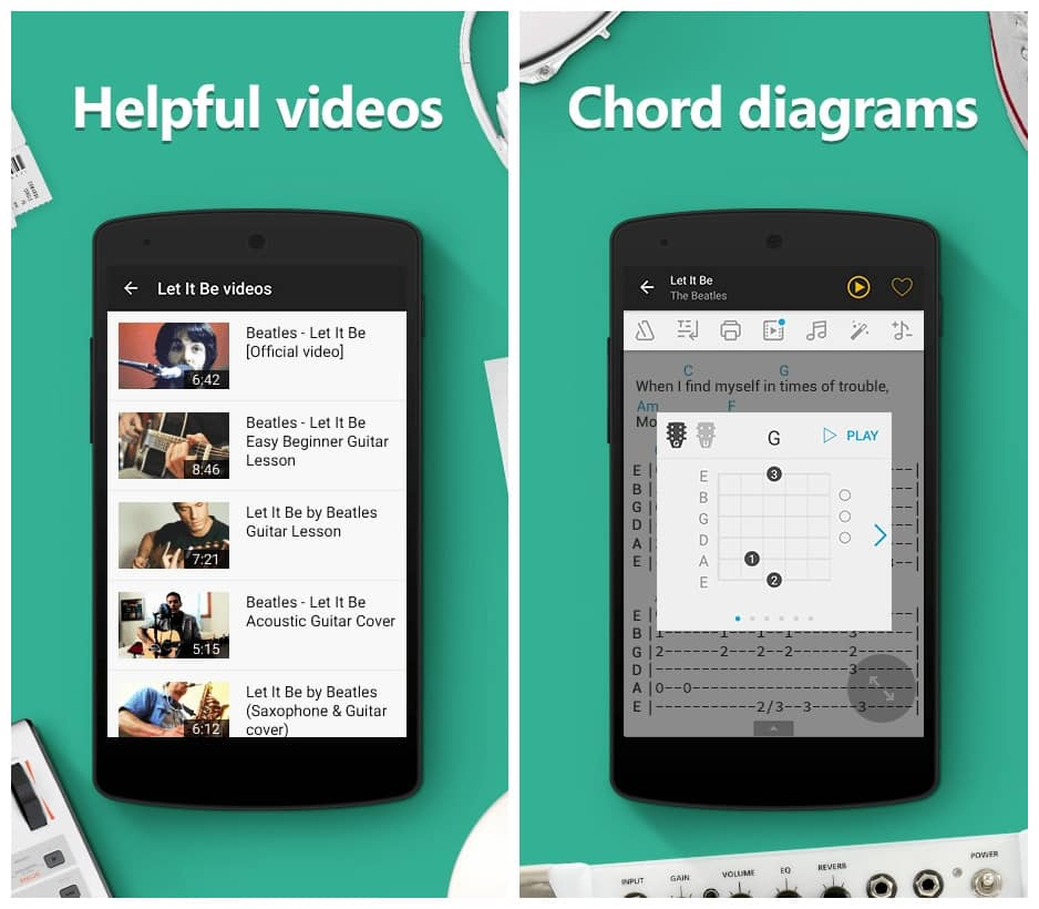 Ultimate Guitar Tabs Pro 5133 Apk Is Here Latest Novahax