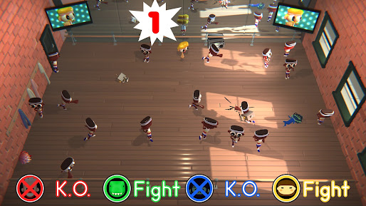 Unspottable game from GroChevaux studios