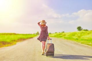 Peluang usaha untuk traveler