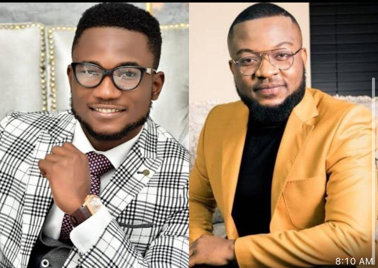 "You're The Real Charlatan and A Prophet Of Doom"", Popular Prophet Gideon Isah replies Jay Israel Snr"