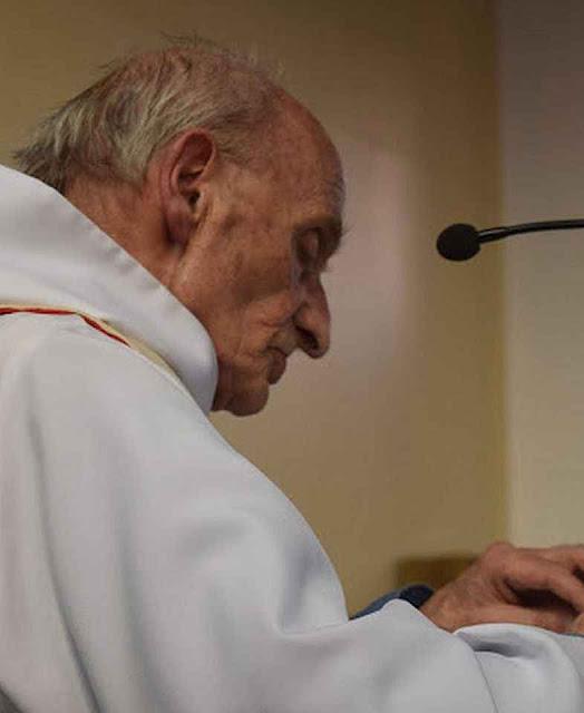 Padre Jacques Hamel R.I.P., degolado na Missa por imigrantes islâmicos