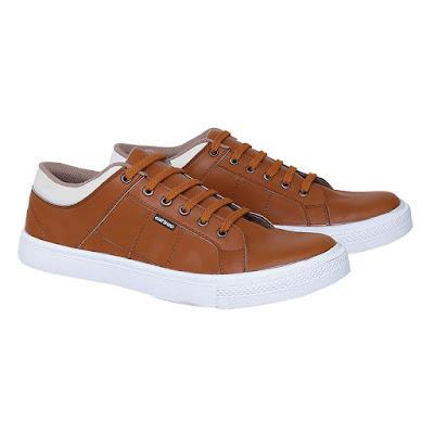 Sepatu Sneaker Pria Catenzo TH 095