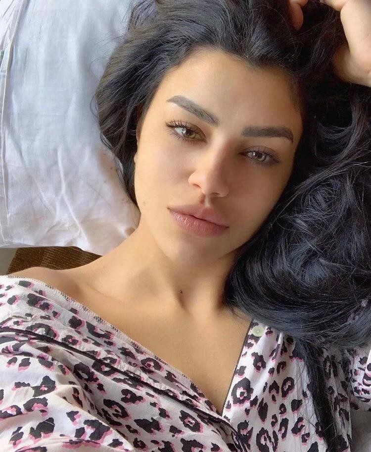ملكة الجمال إسراء البلاسي