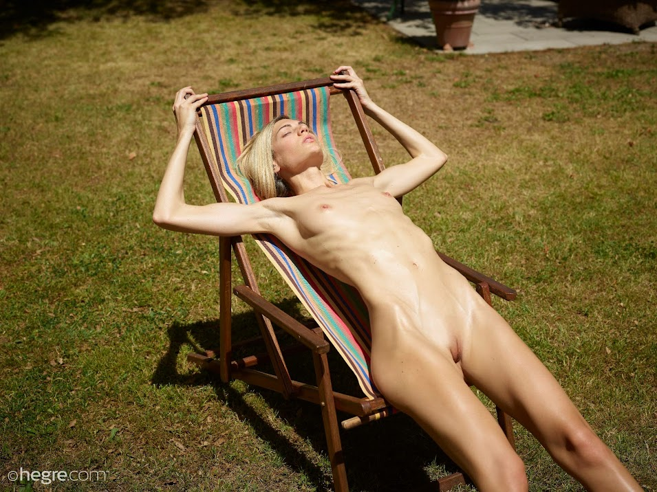 [Hegre-Art] Francy - Italian Summer