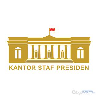 Kantor Staf Presiden RI Logo vector (.cdr)