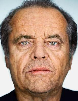 actor Jack Nicholson