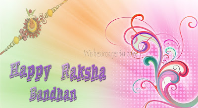 2019 Raksha Bandhan 3D Wallpapers Download Free